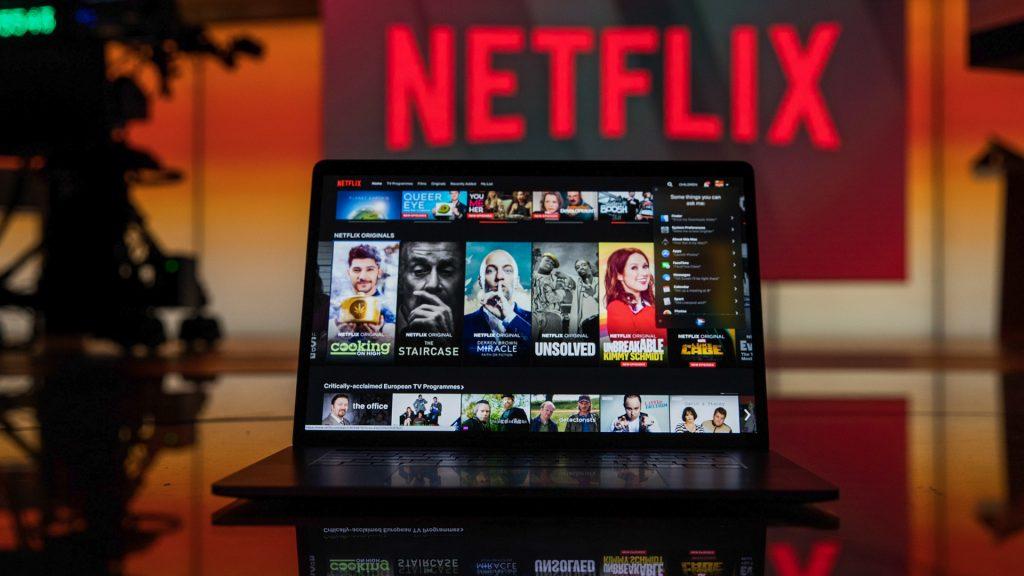 Fakta Menarik Tentang Netflix